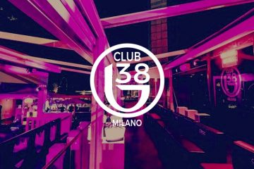B38 Milano sabato 15 Giugno 2019