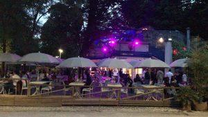 Bar Bianco Milano venerdì 26 Luglio 2019 – Lista Suite