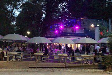 Bar Bianco Milano venerdì 17 Agosto 2018