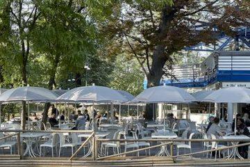 Bar Bianco Milano sabato 18 Agosto 2018