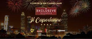 Capodanno Ripamonti Residence Hotel Milano 2019