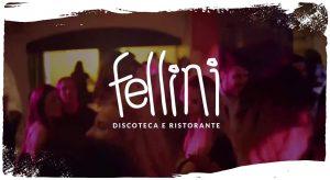 Fellini Pogliano Milanese venerdì 19 Ottobre 2018 – Lista Suite