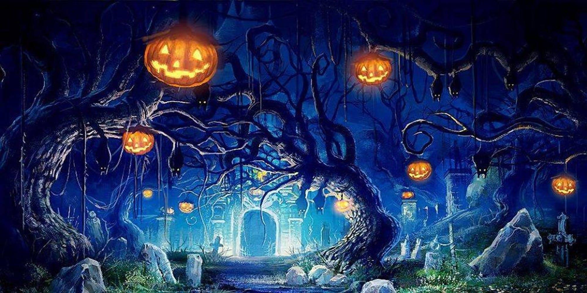 Halloween 55 Fifty Five Milano sabato 31 Ottobre 2018