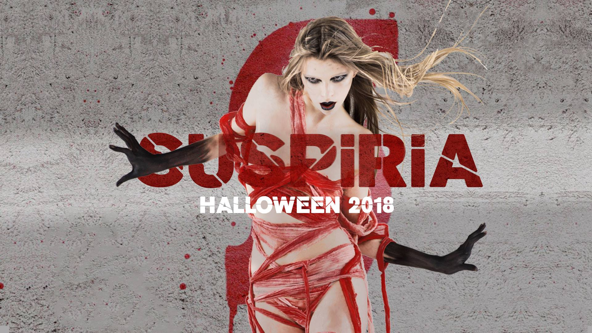 Halloween Old Fashion Milano mercoledì 31 Ottobre 2018