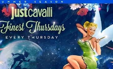 Just Cavalli Milano giovedì 15 Novembre 2018