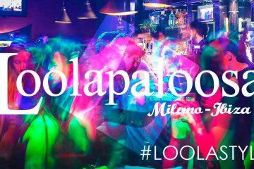 Loolapaloosa Milano sabato 9 Febbraio 2019