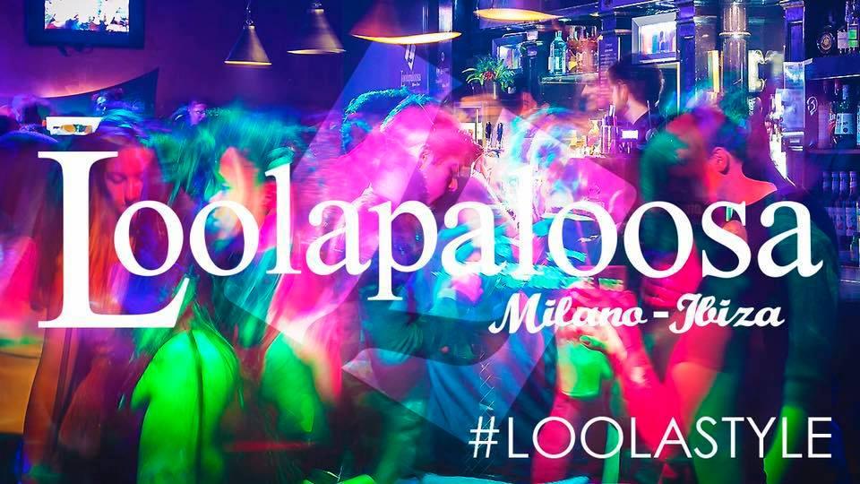 Loolapaloosa Milano martedì 19 Febbraio 2019
