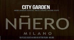 Nhero Milano lunedì 22 Ottobre 2018 – Lista Suite
