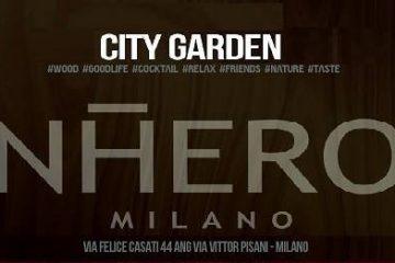 Nhero Milano lunedì 26 Novembre 2018