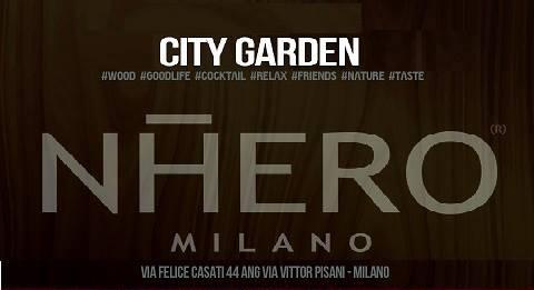Nhero Milano lunedì 22 Ottobre 2018