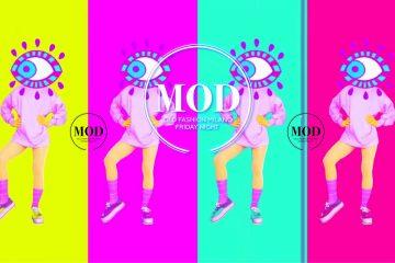 Old Fashion Milano venerdì 12 Luglio 2019