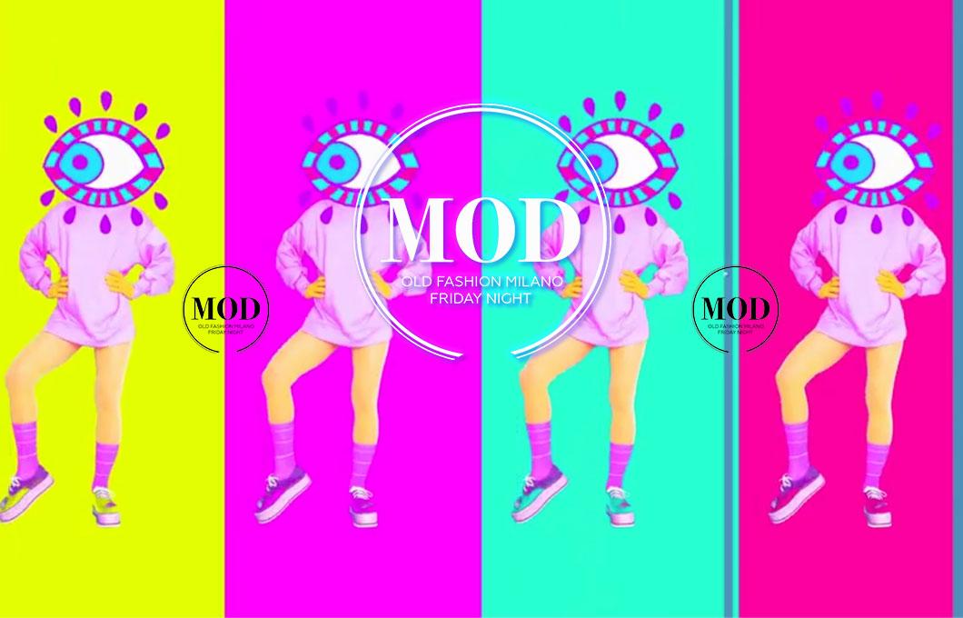 Old Fashion Milano venerdì 11 Ottobre 2019