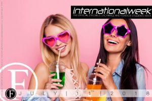 Old fashion Milano mercoledì 18 Luglio 2018 – Lista Suite