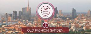 Old fashion Milano giovedì 24 Maggio 2018 – Lista Suite