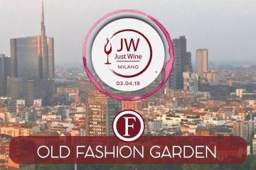 Old fashion gioved' 24 maggio 2018