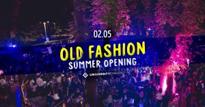 Old Fashion Milano sabato 18 Agosto 2018 – Lista Suite