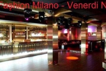 Old Fashion Milano venerdì 19 Ottobre 2018
