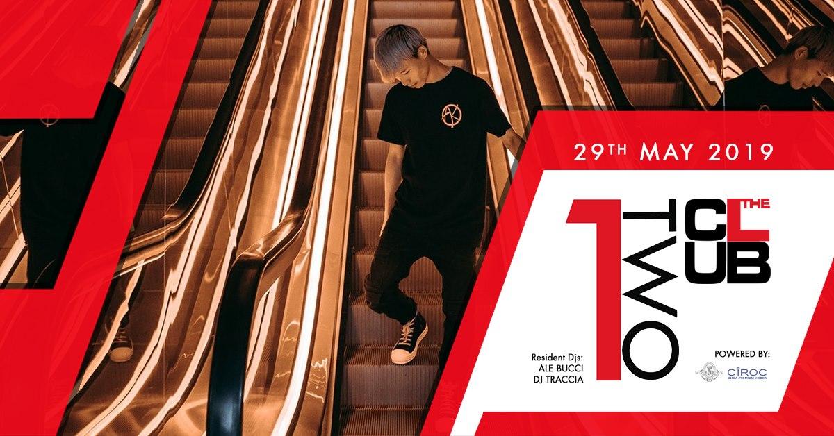 The Club Milano mercoledì 29 Maggio 2019