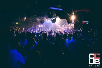 The club Milano giovedì