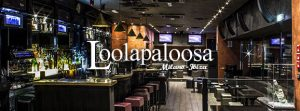 Loolapaloosa Milano mercoledì 17 Ottobre 2018 – Lista Suite