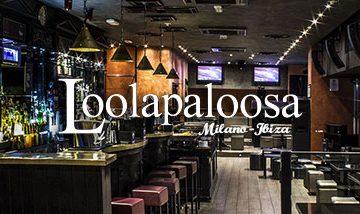 Loolapaloosa Milano mercoledì 13 Marzo 2019