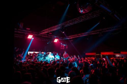 Gate Milano eventi