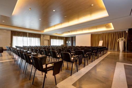 Eventi aziendali Klima Milano