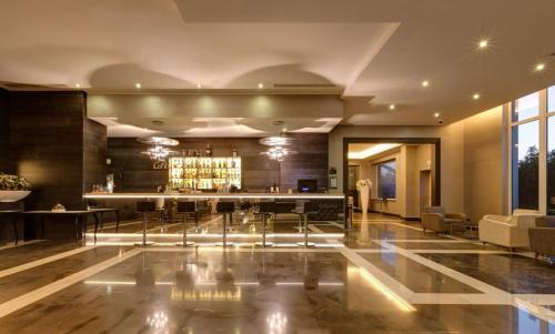 Kliama MIlano Hotel Eventi