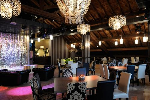 ristorante Maison Milano