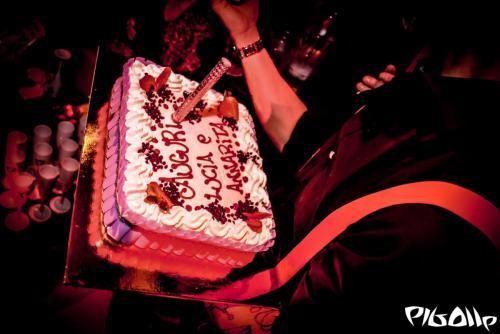 Festa di compleanno Pigalle Milano
