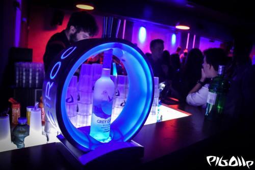 Pigalle discoteca Milano